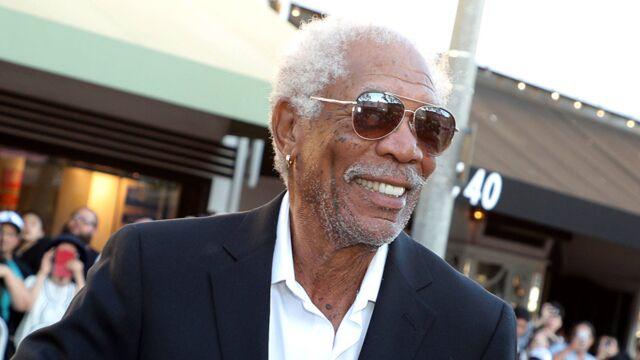 Morgan Freeman : qu'est-ce que la fibromyalgie, maladie dont souffre l'acteur ?
