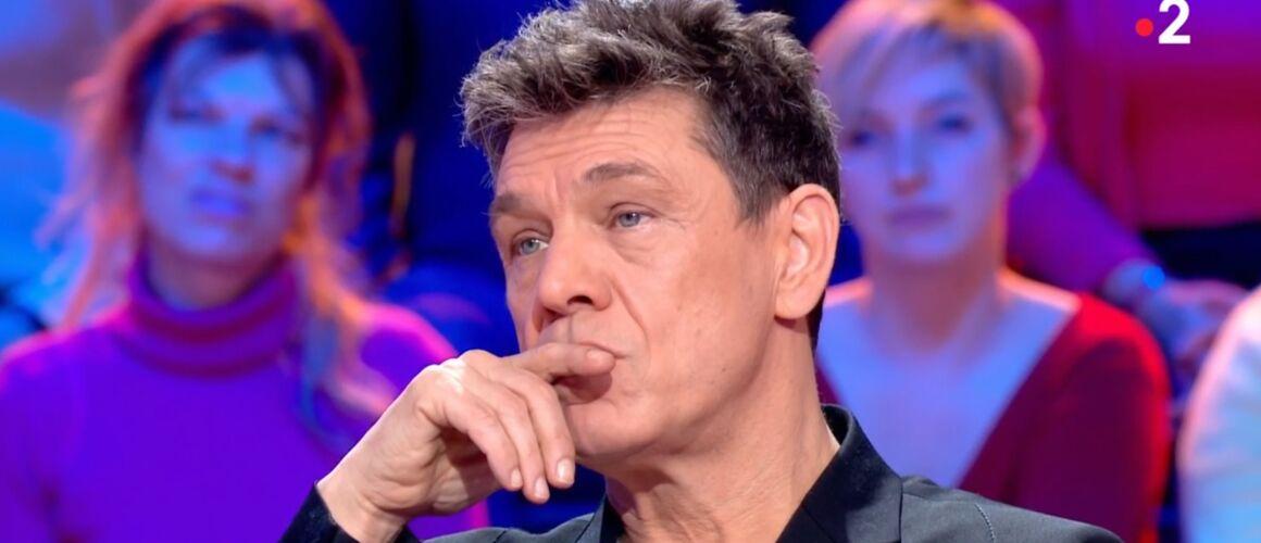 Marc Lavoine se confie sur sa maladie héréditaire, la lypemanie (VIDEO) - actu - Télé 2 semaines