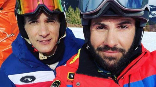 Camping Paradis fait du ski, les acteurs de Grey's Anatomy face au Coronavirus... Les coulisses séries de la semaine (PHOTOS)