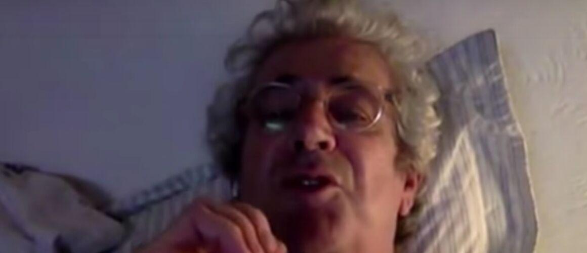 """Michel Boujenah contaminé : """"sonné"""" par la maladie, il se confie depuis son lit sur i24News - actu - Télé 2 semaines"""