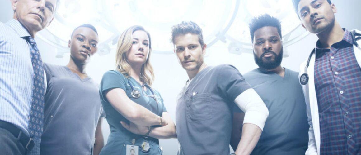 The Resident (saison 2 sur TF1) : 3 acteurs quittent la série et 2 nouvelles comédiennes débarquent ! - series - Télé 2 semaines