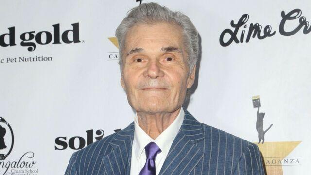 Modern Family : Décès de l'acteur Fred Willard à l'âge de 86 ans