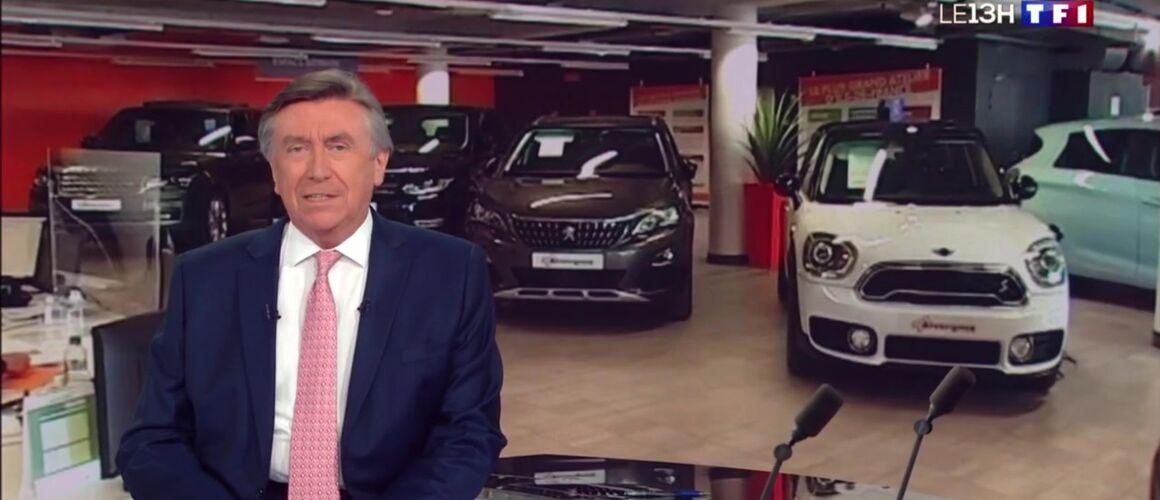 """Jacques Legros : son nouveau tacle au gouvernement sur """"les incohérences du déconfinement"""" - actu - Télé 2 semaines"""