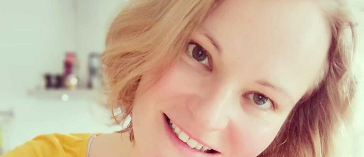 L'amour est dans le pré 2018 : face à une nouvelle épreuve, Aude reçoit le soutien de Karine Le Marchand - tele-realite - Télé 2 semaines
