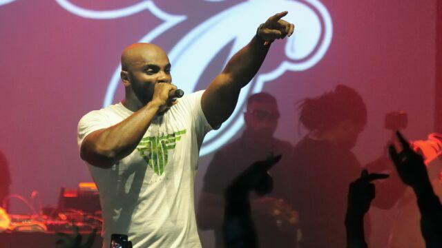 Kaaris : le rappeur au centre d'une bagarre à Cannes (VIDEO)
