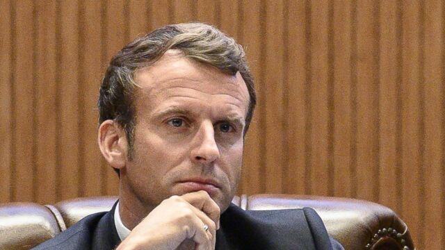 Découvrez le duo de journalistes qui interviewera Emmanuel Macron le 14 juillet... et il y a une surprise !