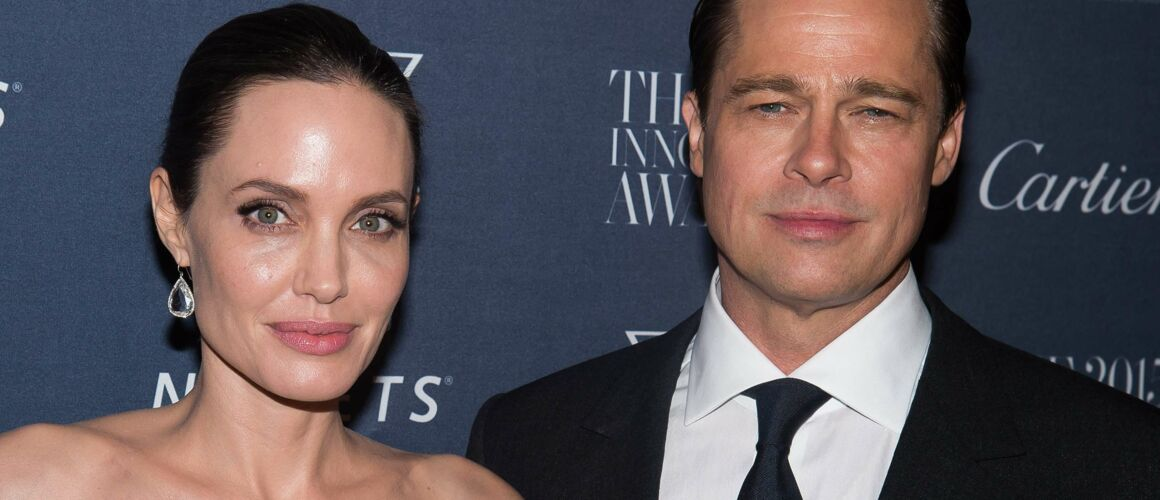 Angelina Jolie : sa nouvelle tentative de réconciliation entre Brad Pitt et son fils Maddox - cinema - Télé 2 semaines