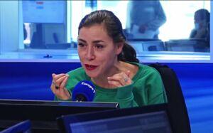 Olivia Ruiz fond en larmes après un message bouleversant sur Europe 1 (VIDEO)
