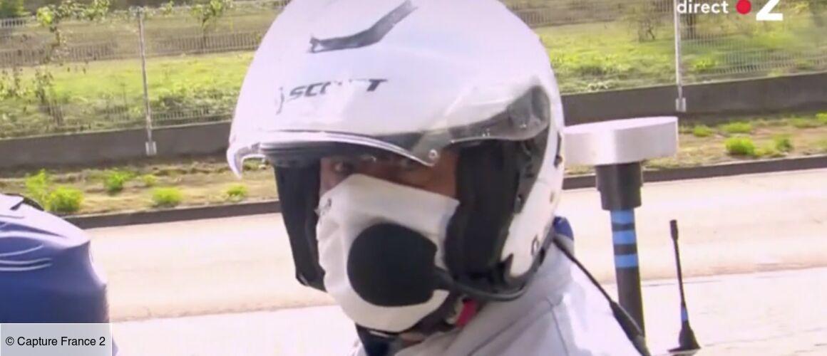 Thierry Adam (Tour de France) annonce en direct qu'il quitte France Télévisions ! - actu - Télé 2 semaines