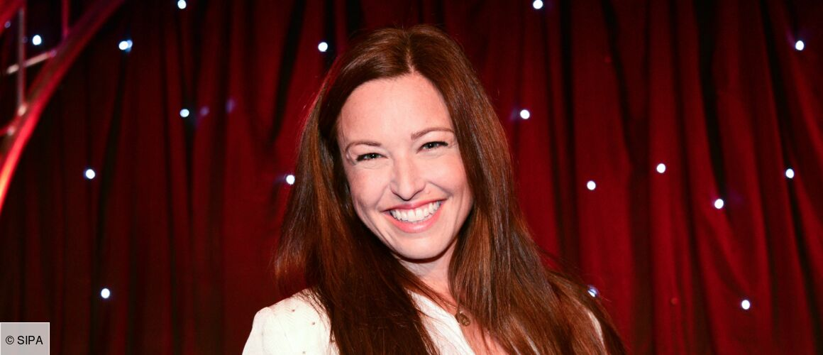"""Natasha Saint-Pier """"attristée"""" : ce désaccord avec un fan qui lui a déplu - actu - Télé 2 semaines"""