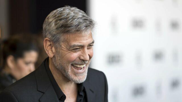George Clooney change de tête pour The Midnight Sky, son prochain film produit par Netflix