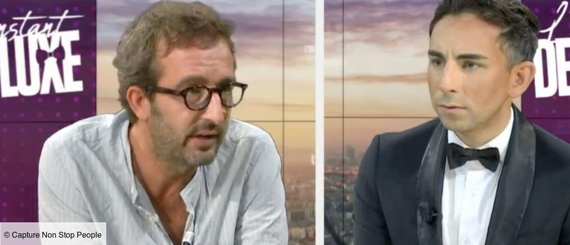 """Cyrille Eldin revient sur sa brouille avec Yann Barthès : """"C'était dégueulasse de dire ça"""" (VIDEO) - actu - Télé 2 semaines"""