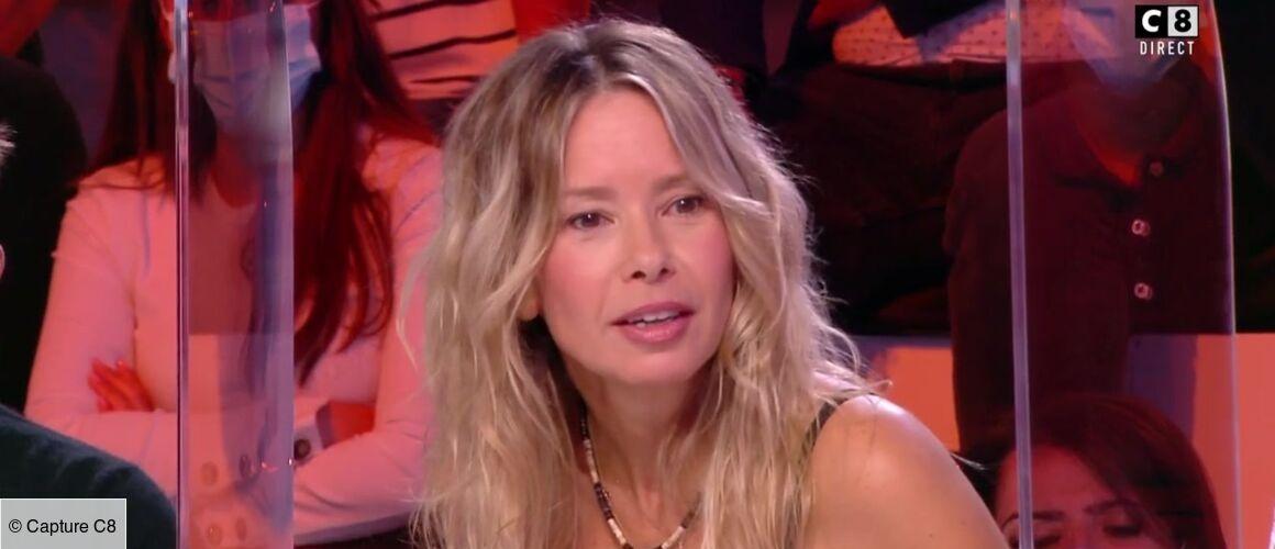 Romane Serda très proche de Renaud : une relation (très ...