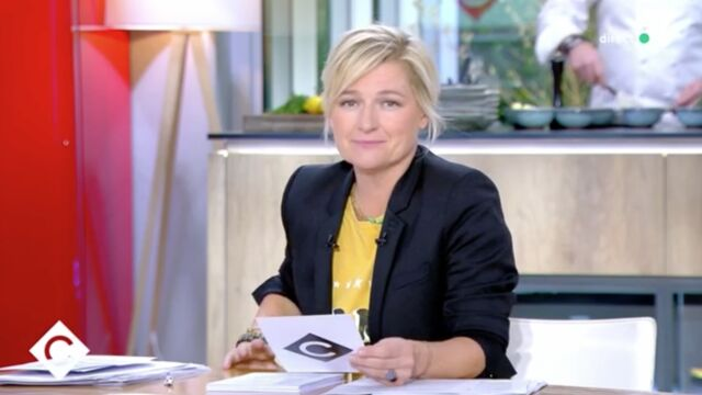 Couvre-feu : Nouvelle émission quotidienne pour Anne-Elisabeth Lemoine et l'équipe de C à vous sur France 2