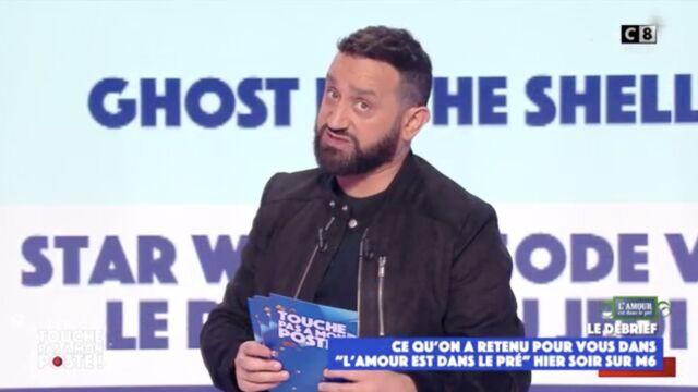 """Cyril Hanouna menace de passer """"un coup de fil"""" à M6 qui refuserait d'envoyer ses animateurs dans TPMP (VIDEO)"""