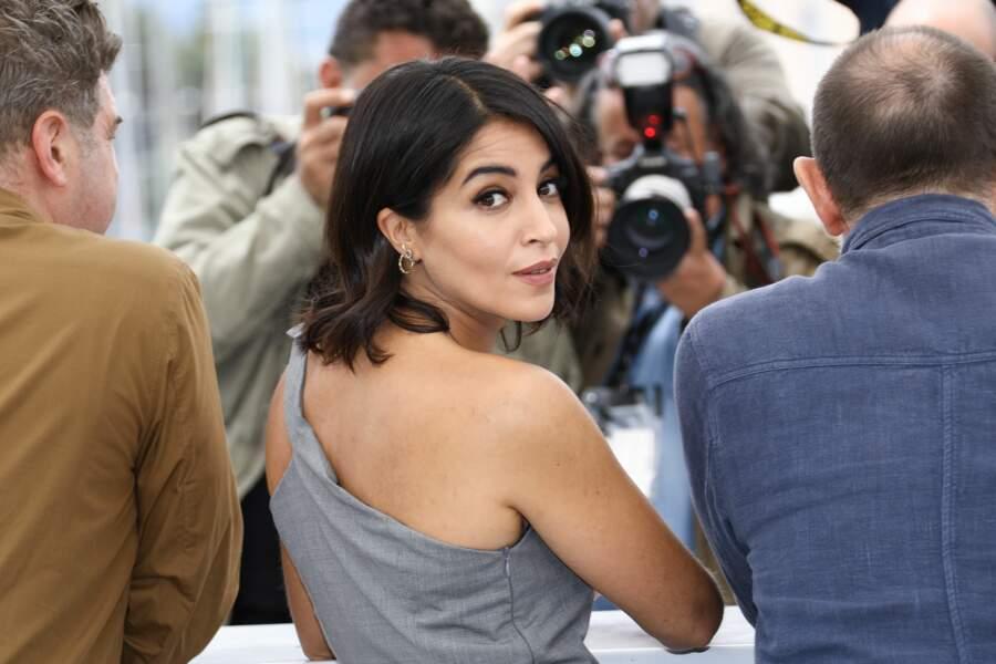 Objectif en vue pour l'édition 2019 du Festival de Cannes.