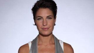 Alessandra Sublet approchée par TF1 ?