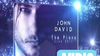 John-David (Secret Story 2) sort un single (AUDIO)