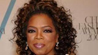 Oprah Winfrey s'amuse des rumeurs qui la disent lesbienne