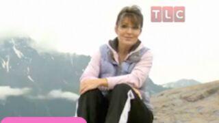 Sarah Palin dans une émission de télé-réalité (VIDEO)