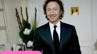Stéphane Bern dans la série Sois riche et tais-toi (VIDEO)