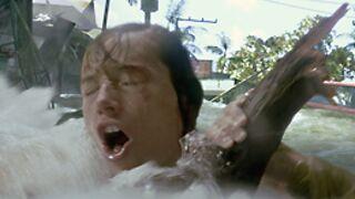 Tsunami : Le film de Clint Eastwood retiré des salles au Japon