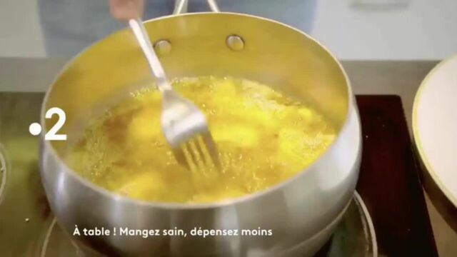 A Table Mangez Sain Depensez Moins