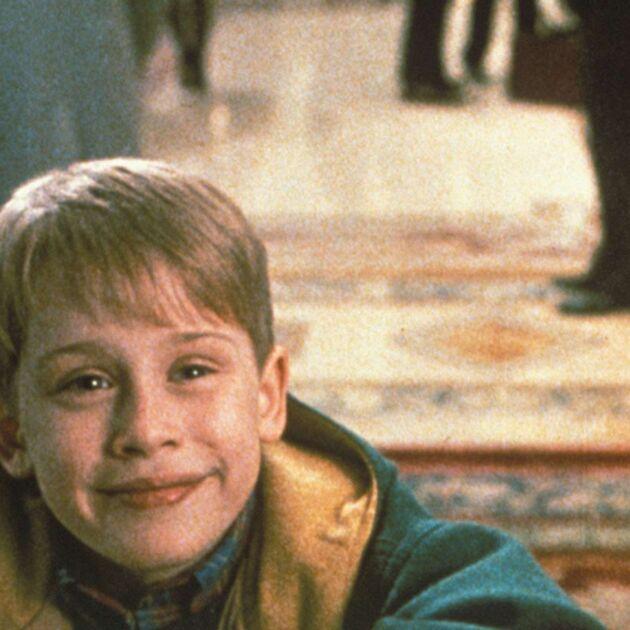 Donald Trump supprimé de Maman j'ai raté l'avion 2 ? L'acteur Macaulay Culkin est pour !