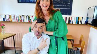 """""""13 ans que je m'amuse à ses côtés"""" : la déclaration d'amitié très touchante de Sophie Ferjani à Stéphane Plaza"""