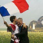 """""""Je suis parfois allé trop loin"""" : Didier Deschamps fait un étonnant mea culpa à propos de son fils Dylan"""