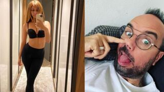 Instagram : Zahia pose en lingerie, l'étrange selfie de Jarry... (PHOTOS)
