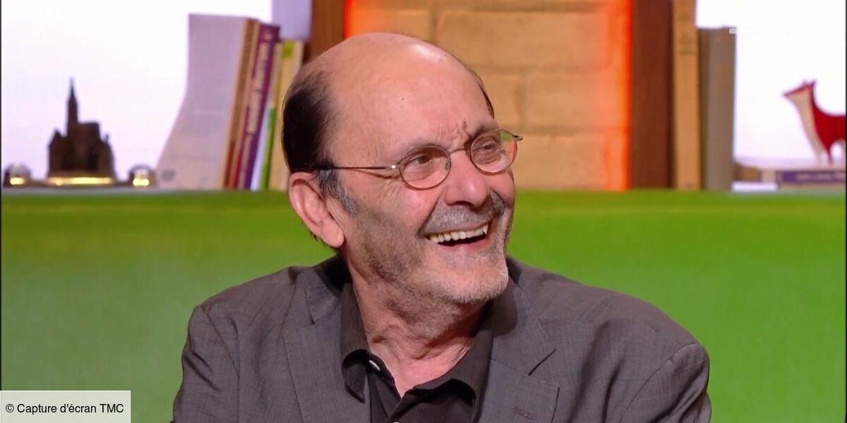 Burger Quiz : les internautes bouleversés par l'hommage rendu à Jean-Pierre Bacri en début d'émission - Télé Loisirs.fr