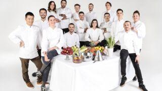 Top Chef : voici les 15 candidats de la saison 12 (PHOTOS)