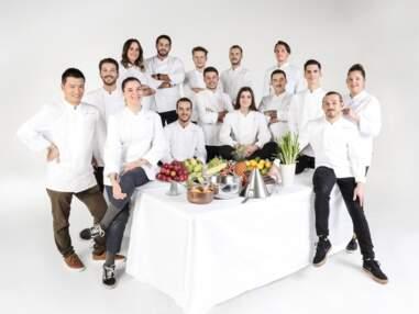 Top Chef 2021 : voici les candidats !
