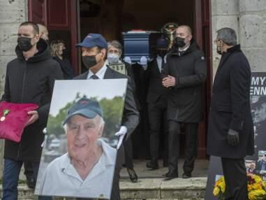 Rémy Julienne : le dernier adieu de ses enfants et de quelques stars au célèbre cascadeur