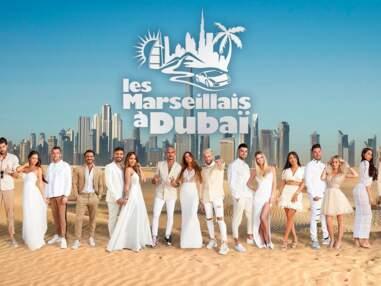 Les Marseillais 2021 : les portraits officiels de Julien, Jessica, Maeva et tous les autres fratés à Dubaï !