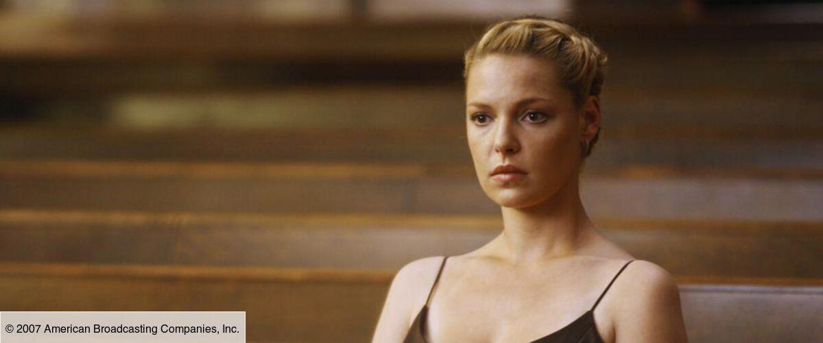 Katherine Heigl à propos de son départ de Grey's Anatomy et ses regrets :