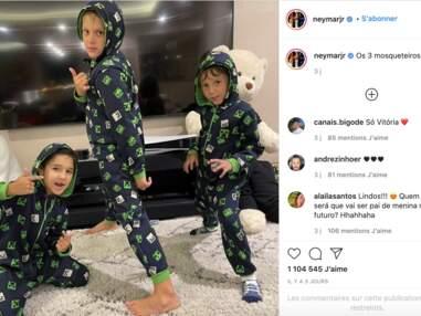Neymar Jr : best of Instagram