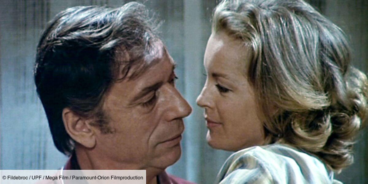 César et Rosalie (C8) : un tournage envenimé par la dispute entre Yves Montand et Claude Sautet - Télé Loisirs.fr