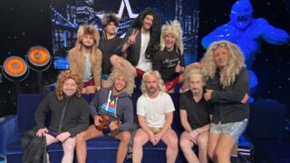 Stars à Nu (TF1) : les stars sont-elles payées pour y participer ?