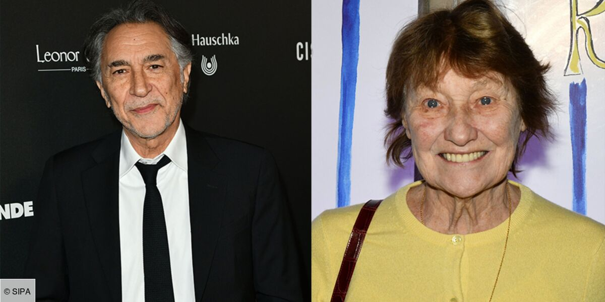 Richard Berry accusé d'inceste : Marisa Bruni Tedeschi, mère de Carla Bruni, témoigne et défend l'acteur - Télé Loisirs.fr