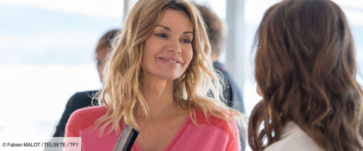 Demain nous appartient : Ingrid Chauvin promet bientôt un grand changement pour Chloé ! - Télé Loisirs.fr