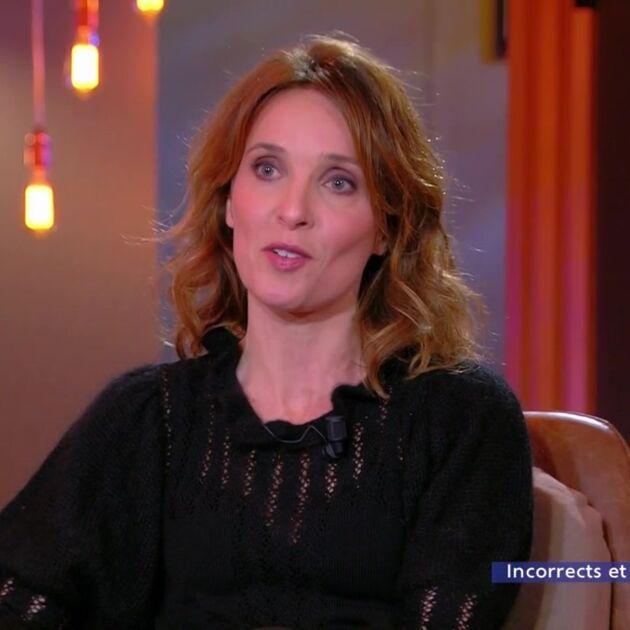 Blanche Gardin co-scénariste de Parents mode d'emploi : Alix Poisson raconte son influence sur la série (VIDEO)