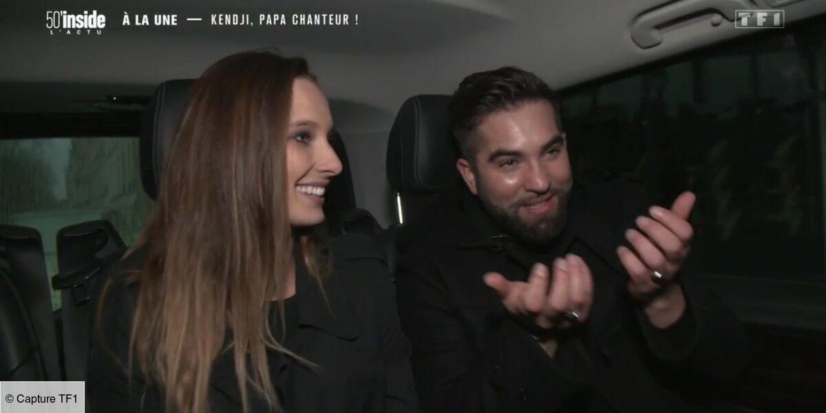 Kendji Girac confie l'astuce qu'il a donné à Ilona Smet sur le tournage de son clip pour qu'elle pleure - Télé Loisirs.fr