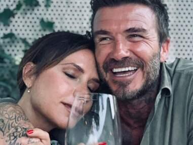 Sylvie Tellier et son chéri, les Beckham, Laura Smet et son mari, Tina Kunakey et Vincent Cassel… La Saint-Valentin des people