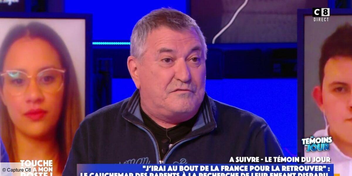 Jean-Marie Bigard fait bondir les chroniqueurs de Touche pas à mon poste avec ses propos complotistes (VIDEO) - Télé Loisirs.fr