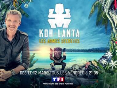 Koh-Lanta, les armes secrètes : découvrez les 20 candidats de la première saison de 2021 !