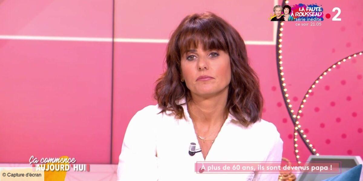 Faustine Bollaert désabusée par la double vie d'un invité de Ça commence aujourd'hui (VIDEO) - Télé Loisirs.fr