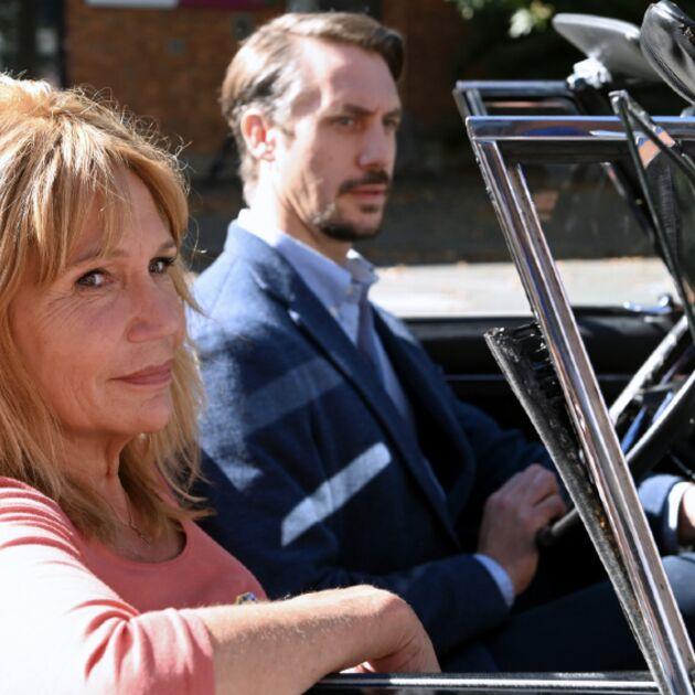 Police de caractères (France 3) : Clémentine Célarié et Joffrey Platel de retour pour un épisode plein d'émotion