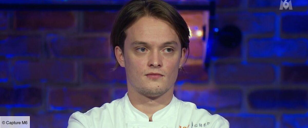 Top Chef 2021 : après son élimination, Jarvis Scott confie avoir